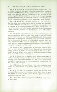 Record of the 1956 Annual Convention of the British Wood Preserving Association : Page 42