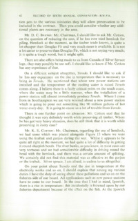 Record of the 1956 Annual Convention of the British Wood Preserving Association : Page 50