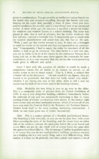 Record of the 1956 Annual Convention of the British Wood Preserving Association : Page 58