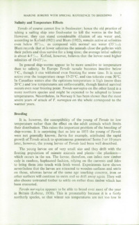 Record of the 1957 Annual Convention of the British Wood Preserving Association : Page 15