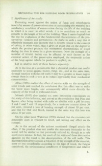 Record of the 1957 Annual Convention of the British Wood Preserving Association : Page 161