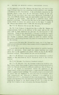 Record of the 1957 Annual Convention of the British Wood Preserving Association : Page 170