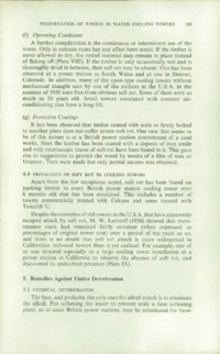 Record of the 1957 Annual Convention of the British Wood Preserving Association : Page 191