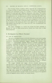 Record of the 1957 Annual Convention of the British Wood Preserving Association : Page 196