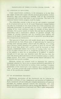 Record of the 1957 Annual Convention of the British Wood Preserving Association : Page 197