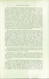 Record of the 1957 Annual Convention of the British Wood Preserving Association : Page 31