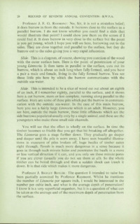 Record of the 1957 Annual Convention of the British Wood Preserving Association : Page 34