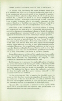 Record of the 1957 Annual Convention of the British Wood Preserving Association : Page 45