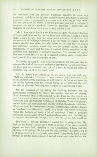 Record of the 1957 Annual Convention of the British Wood Preserving Association : Page 62