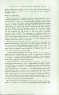 Record of the 1958 Annual Convention of the British Wood Preserving Association : Page 117