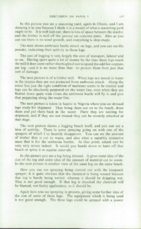 Record of the 1958 Annual Convention of the British Wood Preserving Association : Page 125