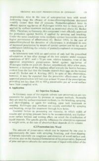 Record of the 1958 Annual Convention of the British Wood Preserving Association : Page 143