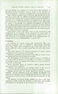 Record of the 1958 Annual Convention of the British Wood Preserving Association : Page 149
