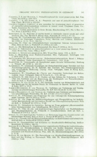 Record of the 1958 Annual Convention of the British Wood Preserving Association : Page 151
