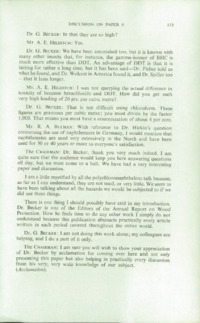 Record of the 1958 Annual Convention of the British Wood Preserving Association : Page 163