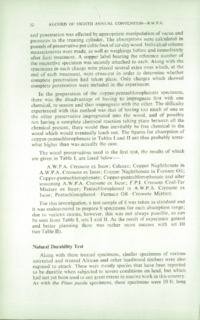 Record of the 1958 Annual Convention of the British Wood Preserving Association : Page 22