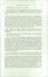 Record of the 1958 Annual Convention of the British Wood Preserving Association : Page 33