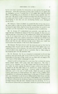 Record of the 1958 Annual Convention of the British Wood Preserving Association : Page 35