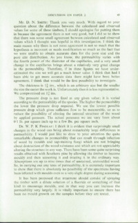 Record of the 1958 Annual Convention of the British Wood Preserving Association : Page 59