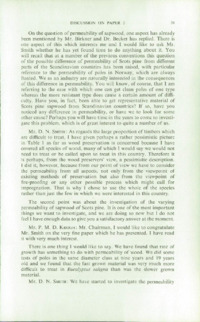 Record of the 1958 Annual Convention of the British Wood Preserving Association : Page 61