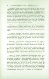 Record of the 1958 Annual Convention of the British Wood Preserving Association : Page 78