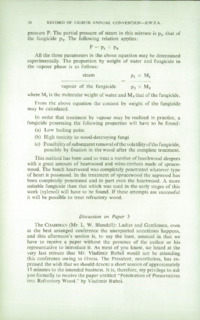 Record of the 1958 Annual Convention of the British Wood Preserving Association : Page 80