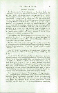 Record of the 1958 Annual Convention of the British Wood Preserving Association : Page 93
