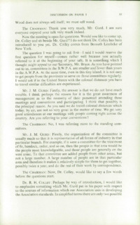 Record of the 1959 Annual Convention of the British Wood Preserving Association : Page 103