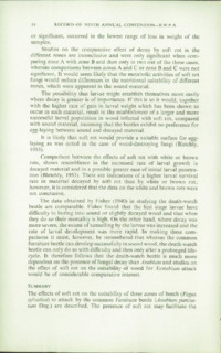 Record of the 1959 Annual Convention of the British Wood Preserving Association : Page 24