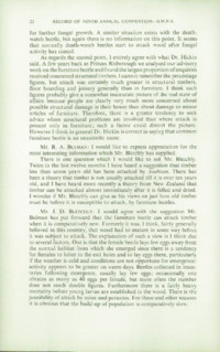 Record of the 1959 Annual Convention of the British Wood Preserving Association : Page 32