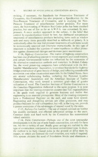 Record of the 1959 Annual Convention of the British Wood Preserving Association : Page 86