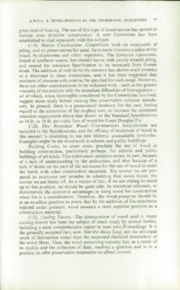 Record of the 1959 Annual Convention of the British Wood Preserving Association : Page 87