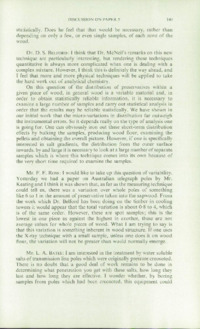 Record of the 1961 Annual Convention of the British Wood Preserving Association : Page 159