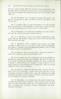 Record of the 1961 Annual Convention of the British Wood Preserving Association : Page 206