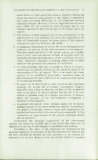 Record of the 1961 Annual Convention of the British Wood Preserving Association : Page 57