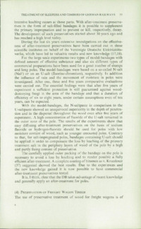 Record of the 1961 Annual Convention of the British Wood Preserving Association : Page 65
