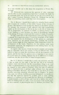 Record of the 1963 Annual Convention of the British Wood Preserving Association : Page 100