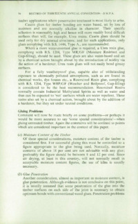 Record of the 1963 Annual Convention of the British Wood Preserving Association : Page 104