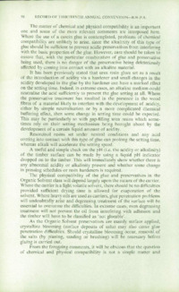 Record of the 1963 Annual Convention of the British Wood Preserving Association : Page 108