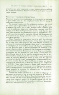 Record of the 1963 Annual Convention of the British Wood Preserving Association : Page 111