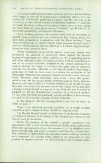 Record of the 1963 Annual Convention of the British Wood Preserving Association : Page 130