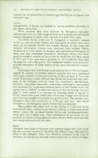 Record of the 1963 Annual Convention of the British Wood Preserving Association : Page 174