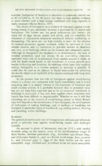 Record of the 1963 Annual Convention of the British Wood Preserving Association : Page 183