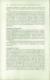Record of the 1963 Annual Convention of the British Wood Preserving Association : Page 200