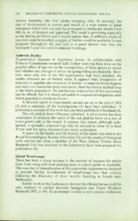 Record of the 1963 Annual Convention of the British Wood Preserving Association : Page 208