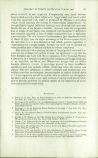Record of the 1963 Annual Convention of the British Wood Preserving Association : Page 213