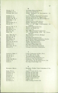 Record of the 1963 Annual Convention of the British Wood Preserving Association : Page 217