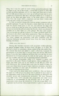 Record of the 1963 Annual Convention of the British Wood Preserving Association : Page 53