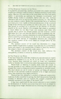 Record of the 1963 Annual Convention of the British Wood Preserving Association : Page 66