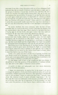 Record of the 1963 Annual Convention of the British Wood Preserving Association : Page 93